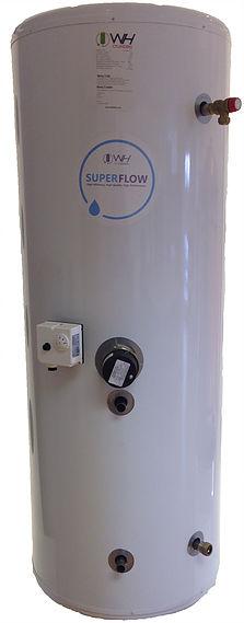 Climacyl Heat Pump Cylinder
