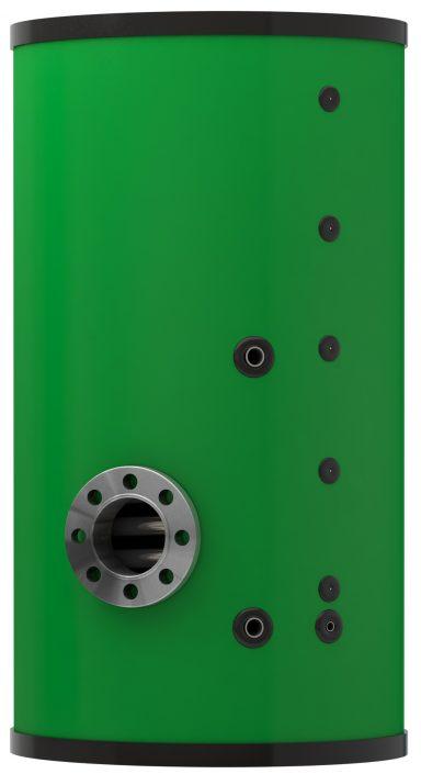 Green Calorifier Stainless