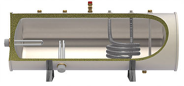 Horizontal Unvented Cylinders2