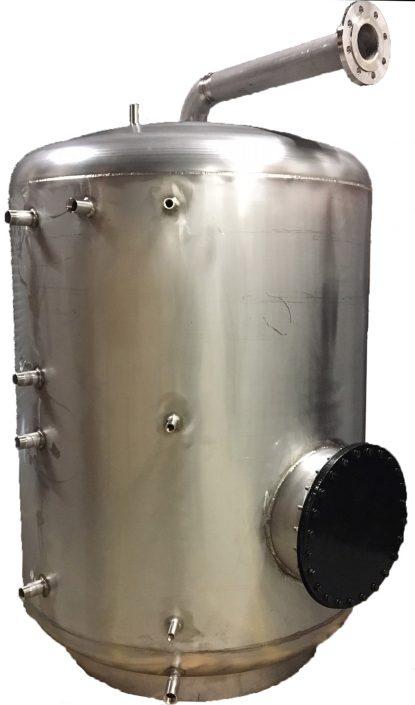 Stainless Calorifier
