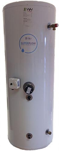 Ultra Slim Unvented Cylinder